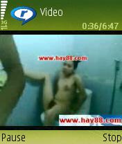 Xem phim sex dân chơi Hải Phòng làm tình trong nhà tắm